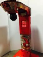 Ko Punching Bag Rental | Arcade Game rental orlando, miami, and Las Vegas.
