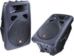 Powered Speaker Rentals | Small Format Sound Systems