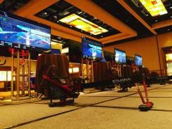 Virtual Reality Rowing Rental