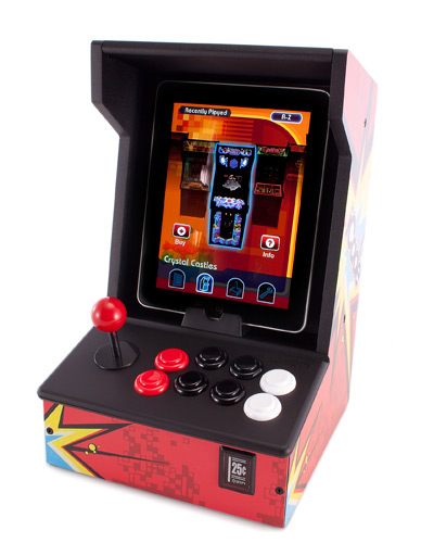 Table Top Arcade Game, Multi Game Table Top Arcade,