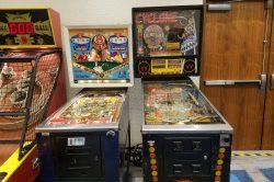 Pinball Machine Rentals, Pinball Rentals Florida,