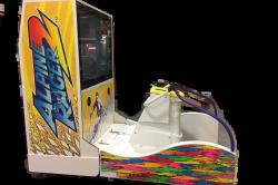 Arcade Game Rentals Orlando, Arcade Game Rentals Las Vegas, Skiing Arcade Game Rental,