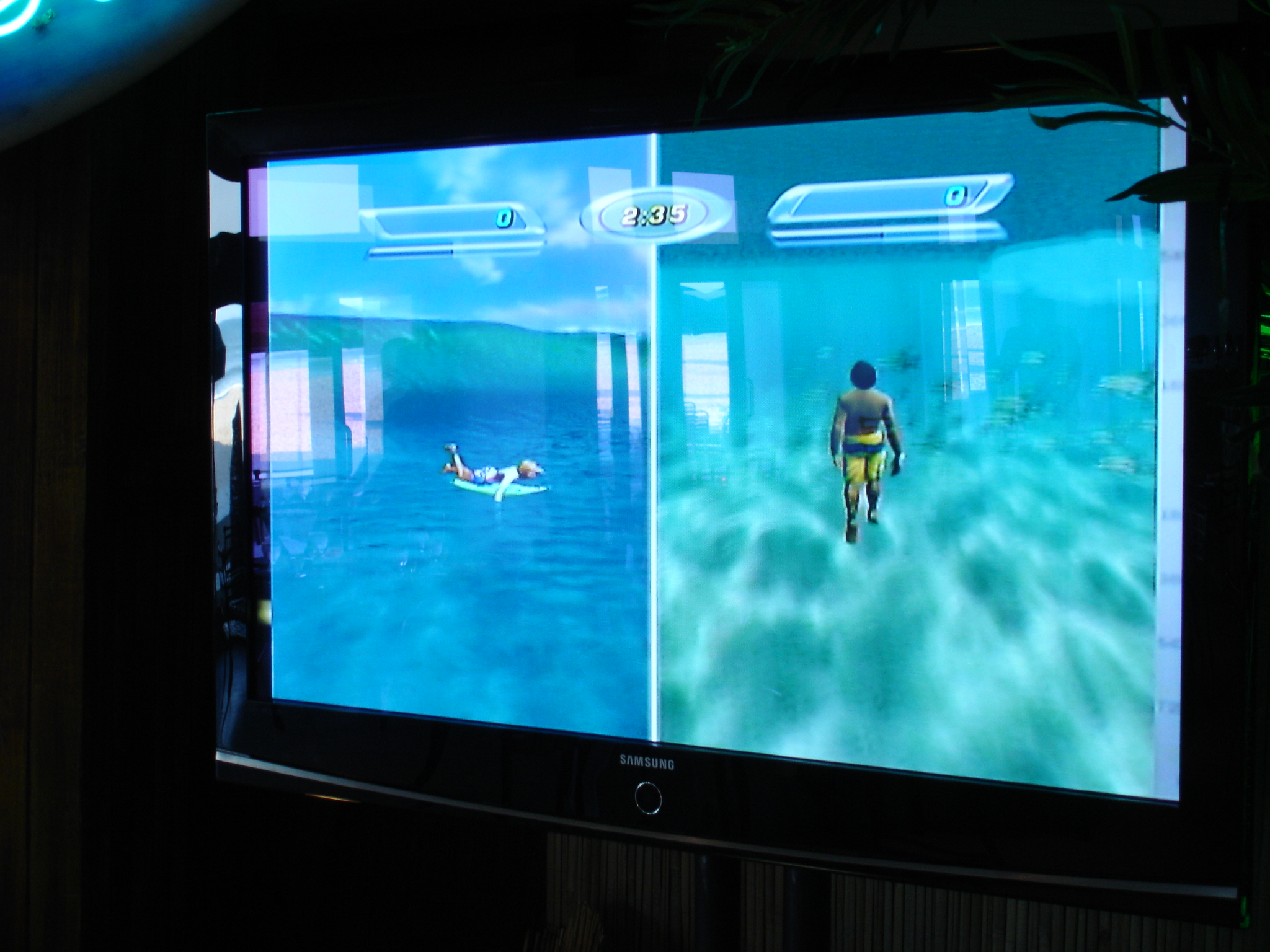 surfs up urban surfer video game simulator orlando rental las vegas  absolute amusements (19)