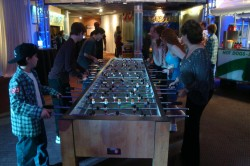 Giant Foosball Rental, Giant Game Rental