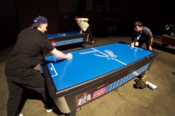 Air Hockey Table Rentals For Parties