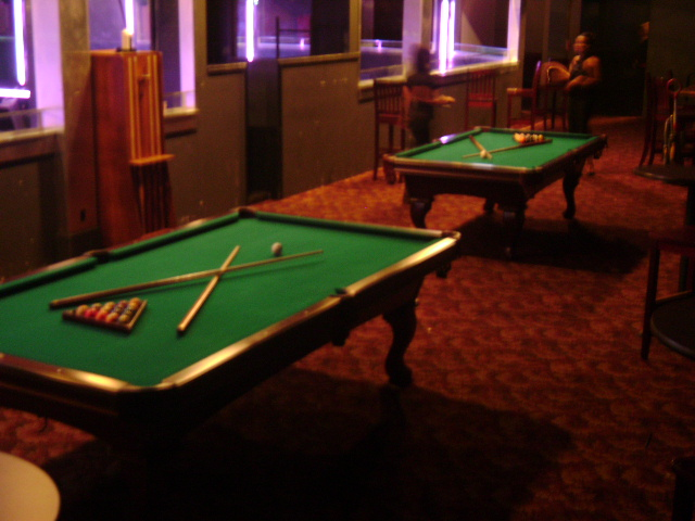Executive pool table rentals orlando tampa jacksonville for Pool trade show las vegas 2015