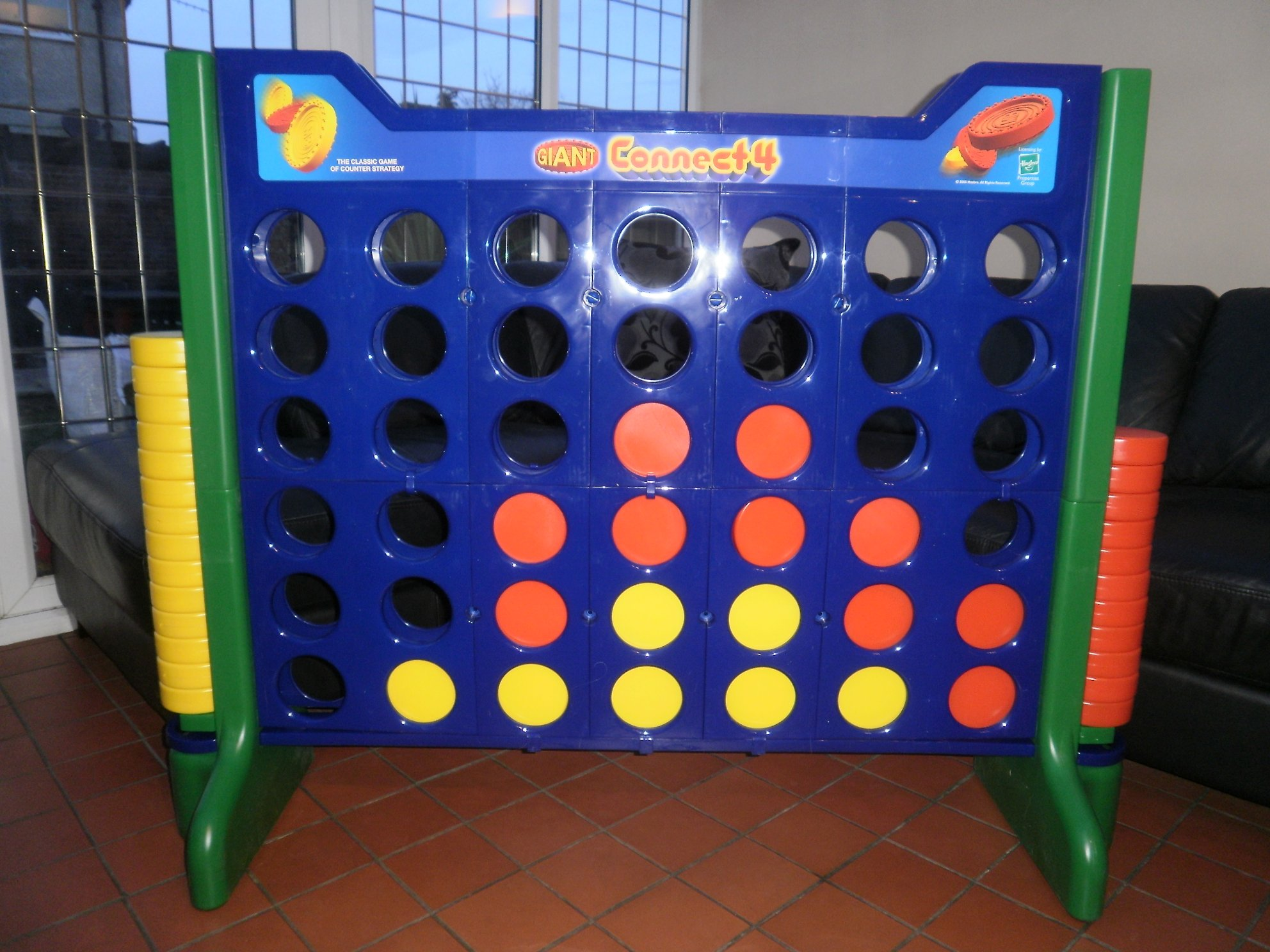 giant connect four game rentals rent giant connect four orlando