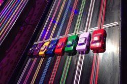Corporate event Slot Car Rental, Slot Cars