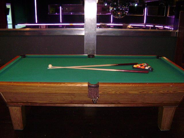 Executive pool table rentals orlando tampa jacksonville for Pool show orlando 2015
