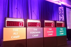 Corporate Event Team Building Game Show Rental