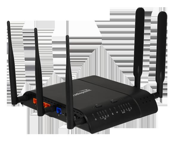 Event Wifi Rental, Wireless modem access point