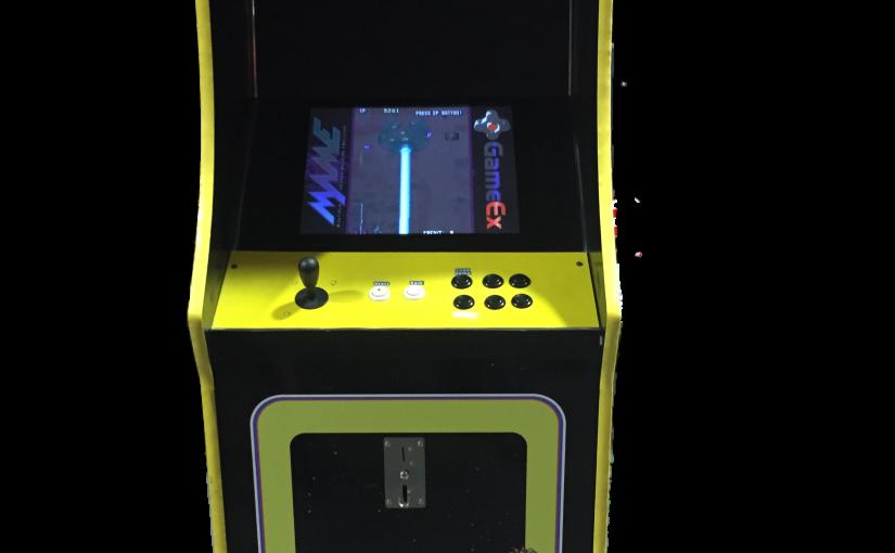 Arcade Game Video Game Pinball Machine Rentals Orlando