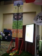 High Striker Rental Florida, Trade Show Traffic Builder