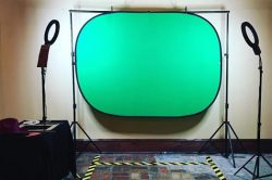 Green Screen Event photography for trade shows, corporate events, weddings, bar mitzvahs and any social event.