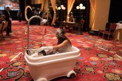 Bathtub Racers, Corporate Event Rentals, Team Building Rentals Orlando