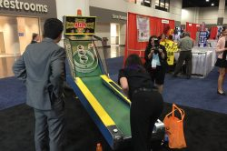 Skee Ball, Skee-Ball, Ally Roller, Amusement Game Rental Orlando