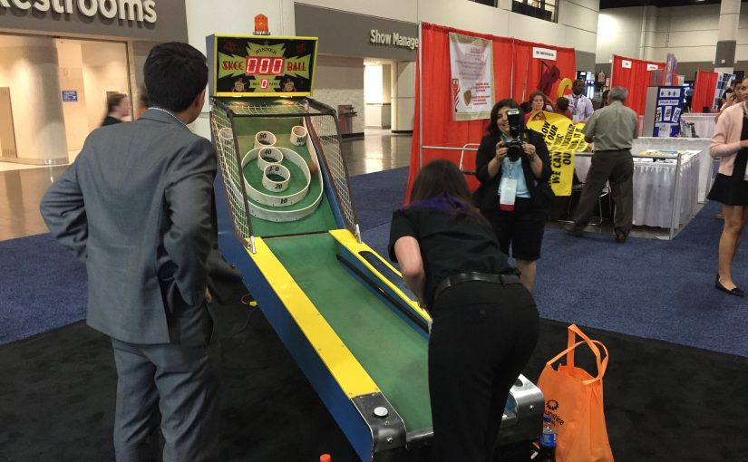 Skee Ball, Skee-Ball, Ally Roller, Amusement Game Rental Orlando