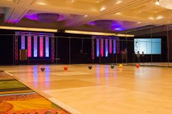 Indoor Dodgeball Rental, Corporate event rental, dodgeball rental, corporate events,