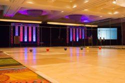 Indoor Dodgeball Rental, Corporate event rental, dodgeball rental, corporate events,