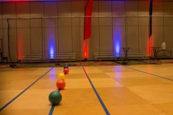 Full Size Dodgeball Rentals, Team Building Ideas, Corporate Event Ideas, Corporate Event Group Activities,