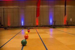 Full Size Dodgeball Rentals, Team Building Ideas, Corporate Event Ideas, Corporate Event Group Activities,