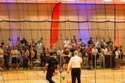 Dodgeball Arena Rentals, Dodgeball Rentals Florida, Portable Dodgeball Arenas