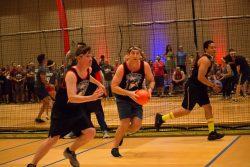 Corporate Event Dodgeball Rentall