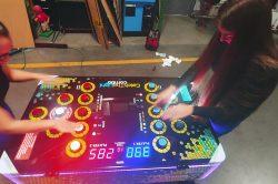 Catch The Light Game Rental, Arcade Game Rentals Florida,