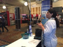 Trade Show Traffic Building, Corporate Events, Trade Shows, Traffic Building