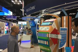 Customized Prize wheel, Trade Show Booth Ideas Attract Visitors, Trade Show Traffic Builders