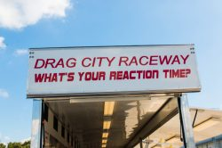 RC Drag Racing Trailer