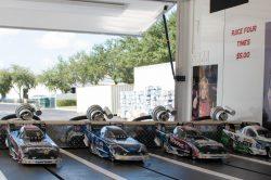 Drag Racing Cars, Corporate Event Drag Racing