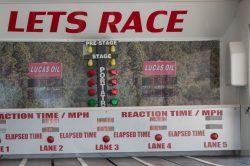 RC Drag Racing Event Rentals