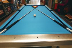 Outdoor Pool Table Rentals